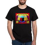 Produce Sideshow: Pepper Dark T-Shirt