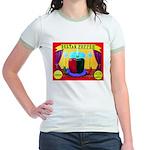 Produce Sideshow: Pepper Jr. Ringer T-Shirt