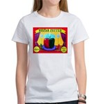 Produce Sideshow: Pepper Women's T-Shirt