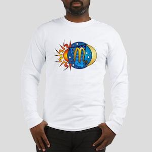 Escorpion Scorpio Long Sleeve T-Shirt
