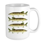 Muskellunge Mugs