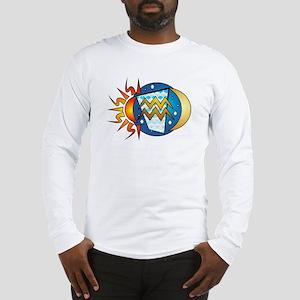 Acuario Acuarius Long Sleeve T-Shirt