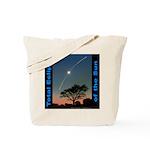 Total Solar Eclipse 2, Tote Bag