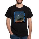 Total Solar Eclipse 2, Dark T-Shirt