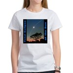 Total Solar Eclipse 2, Women's T-Shirt