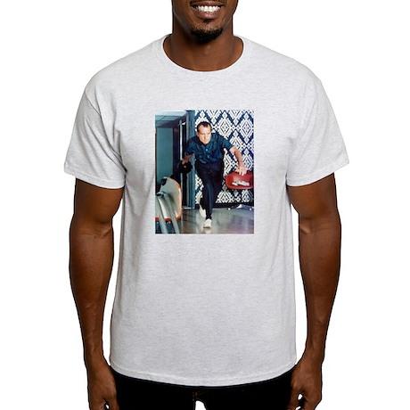 Nixon Bowling Light T-Shirt