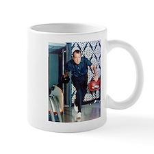 Nixon Bowling Mug