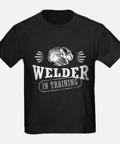 Welder In Training T