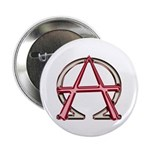 Alpha & Omega Anarchy Symbol 10 Buttons