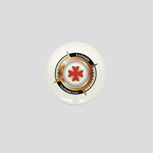 CHRISTIAN PARTNER Mini Button