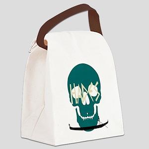 Hades Canvas Lunch Bag
