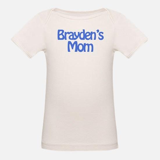 Brayden's Mom Tee