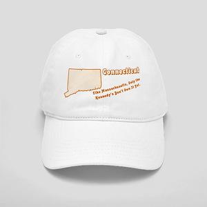 Vintage Connecticut Cap