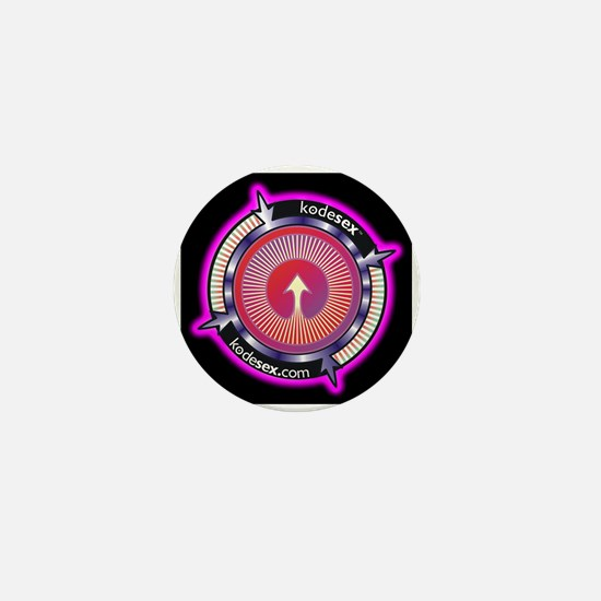 FISTING -- PENETRATEE Mini Button