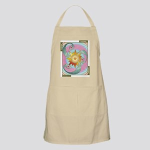 GAY -- HOMOSEXUAL BBQ Apron