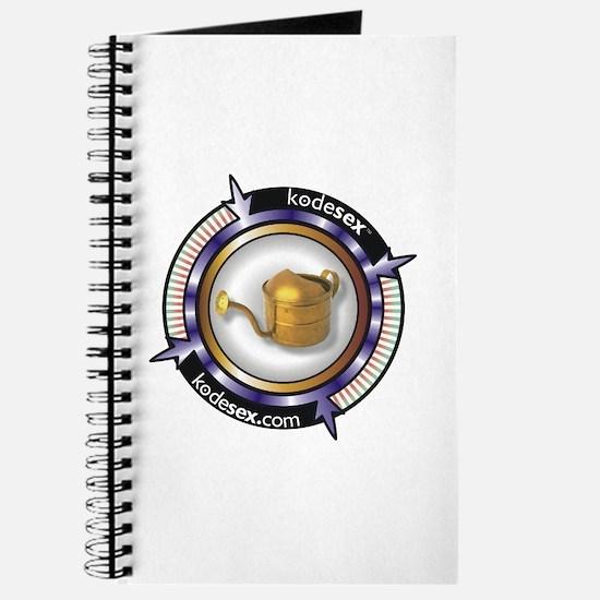 GOLDEN SHOWER -- RECEIVER Journal