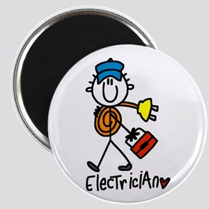 Basic Electrician Magnet