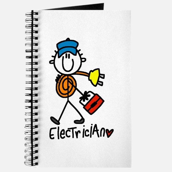 Basic Electrician Journal