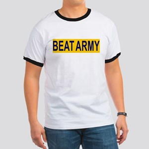 Beat Army Ringer T