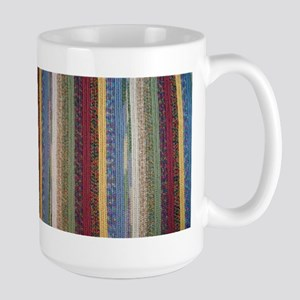 Prayer Blanket Large Mug