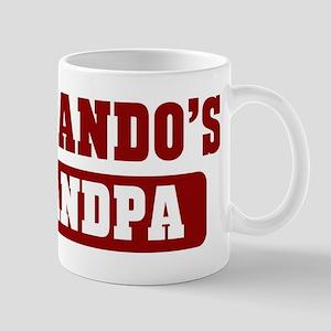 Fernandos Grandpa Mug