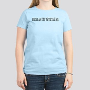 Nirvana Women's Light T-Shirt
