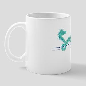 Cryptozoology for Dummies Mug