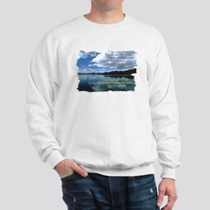 Heal the earth Sweatshirt