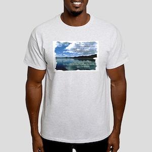 Heal the earth Light T-Shirt