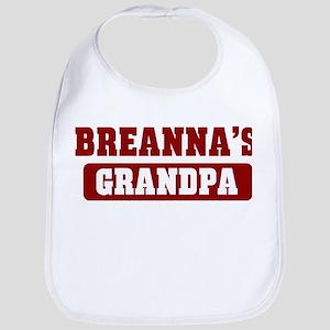 Breannas Grandpa Bib