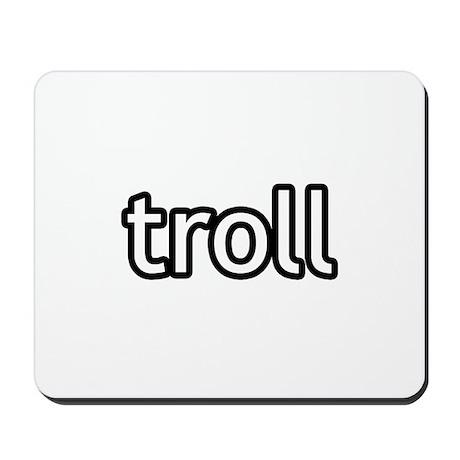 Troll Product Line Mousepad