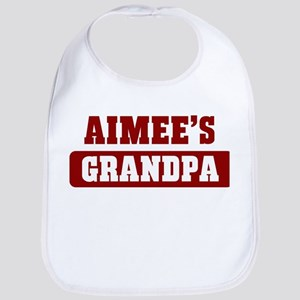 Aimees Grandpa Bib