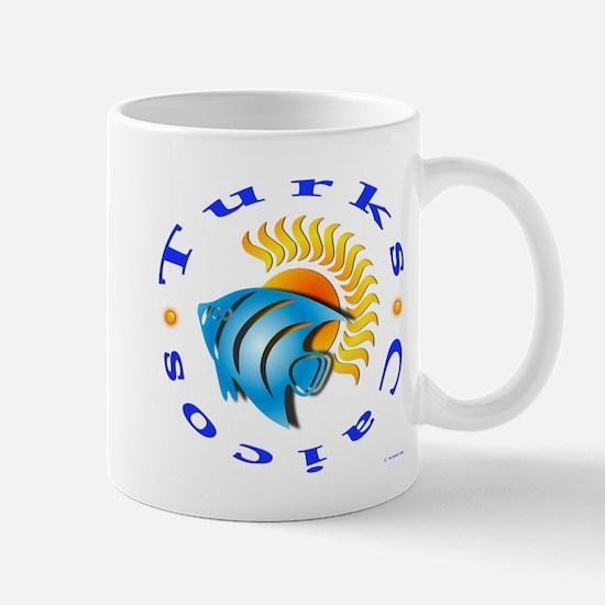tnc sunfish Mug