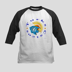 tnc sunfish Kids Baseball Jersey