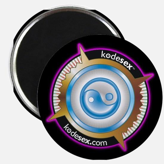 STRAIGHT -- HETEROSEXUAL Magnet