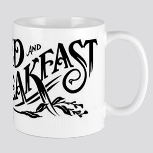 Bed & Breakfast Mug
