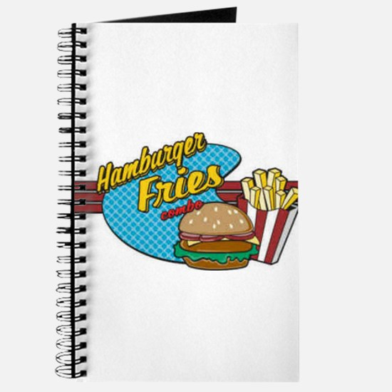 Burges & Fries Journal