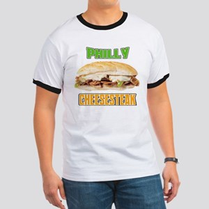 Philly CheeseSteak Ringer T