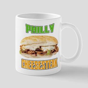 Philly CheeseSteak Mug