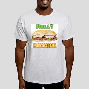 Philly CheeseSteak Light T-Shirt