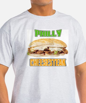 Philly CheeseSteak T-Shirt