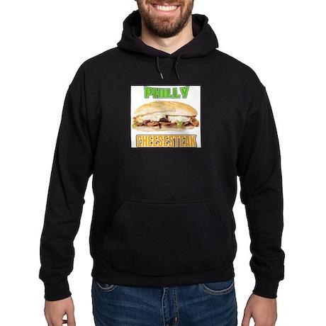 Philly CheeseSteak Hoodie (dark)