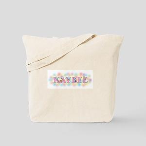 """""""Kaylee"""" with Mice Tote Bag"""