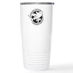 SBERP Stainless Steel Travel Mug