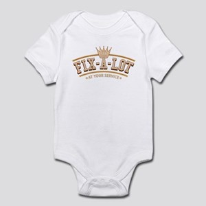 Sir Fix-A-Lot Infant Bodysuit