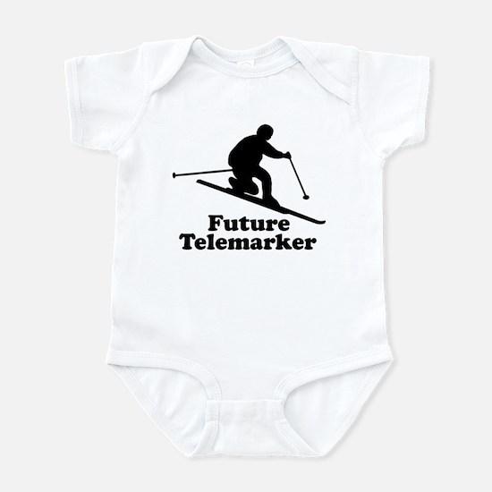 Future Telemarker Infant Bodysuit