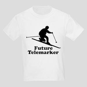 Future Telemarker Kids Light T-Shirt
