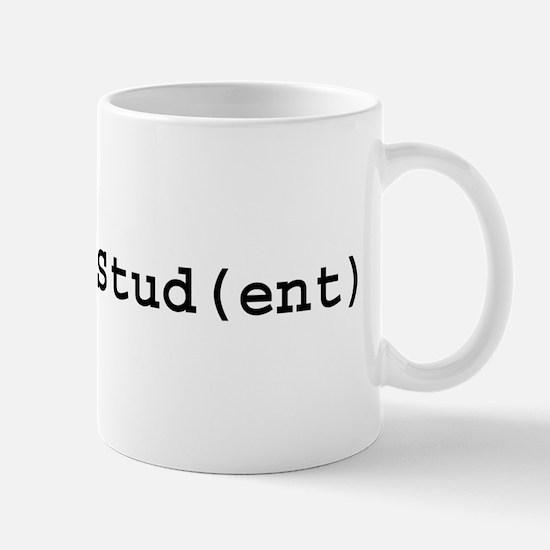 Med Stud(ent) Mug