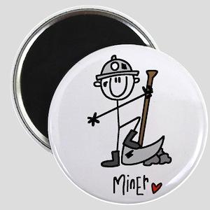 Basic Miner Magnet