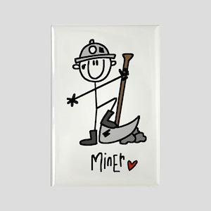 Basic Miner Rectangle Magnet